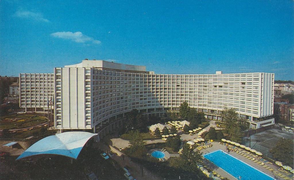 The Washington Hilton - Washington, D.C.