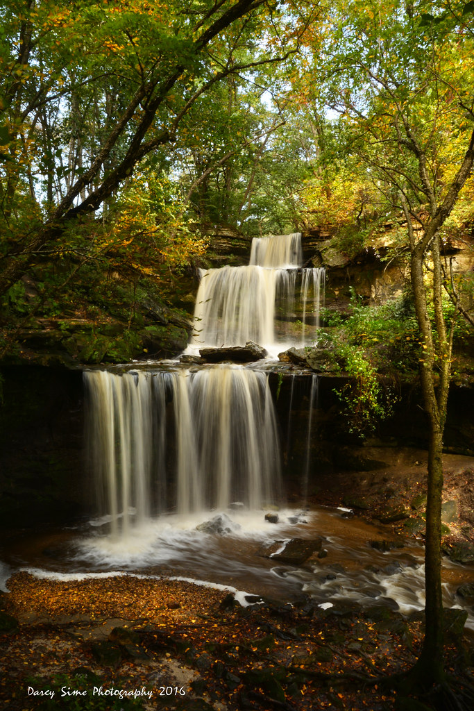 Triple Falls - Mankato, MN | A place that has been on my ...