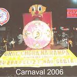 CHORA NA RAMPA - 2006