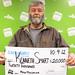 Kenneth Smart - $20,000 Mega Multiplier