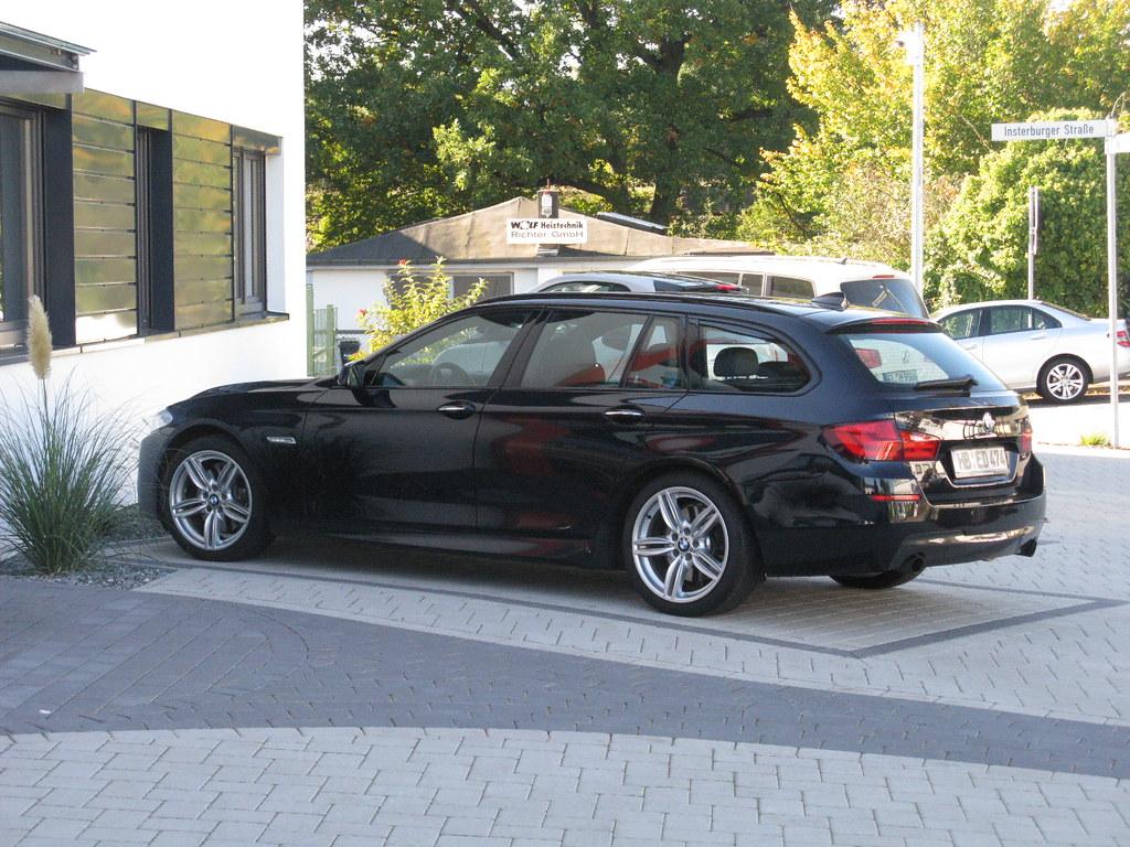 New Bmw 7 Series >> BMW 535d Touring M Sport F11 | nakhon100 | Flickr