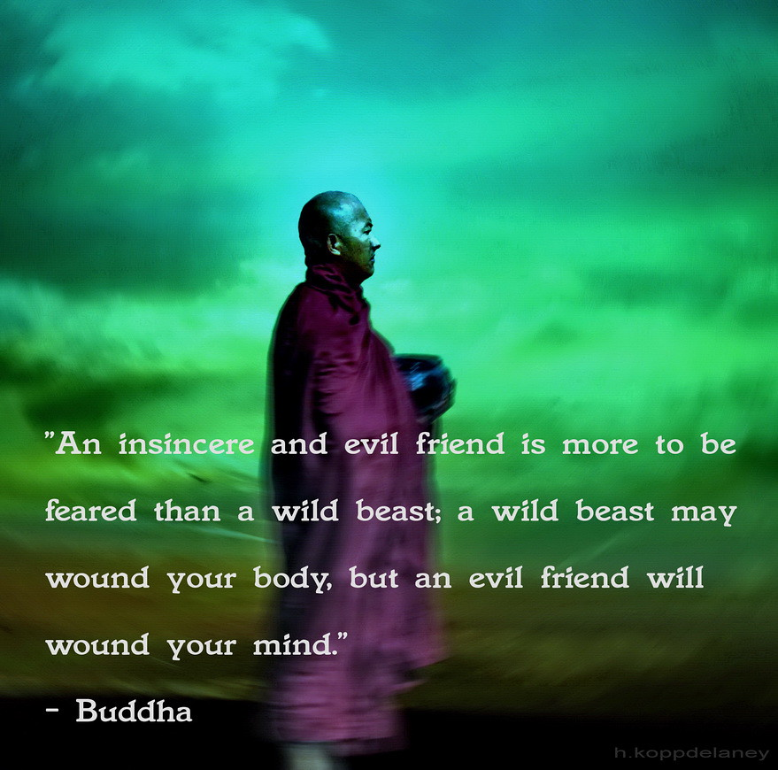 Buddha Quote 51 This Is The 51st Of 108 Buddha Quotes Flickr