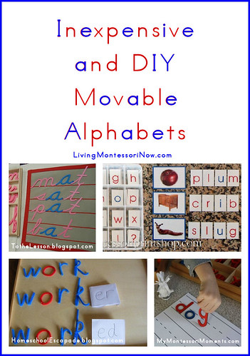 inexpensive and diy movable alphabets inexpensive and diy flickr. Black Bedroom Furniture Sets. Home Design Ideas