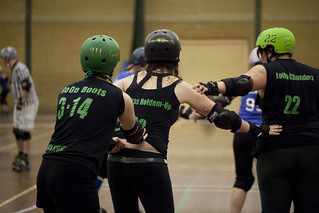 Roller Derby 084 | by neonbubble