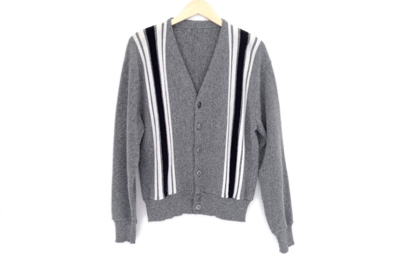 Mens Sweater Cardigan