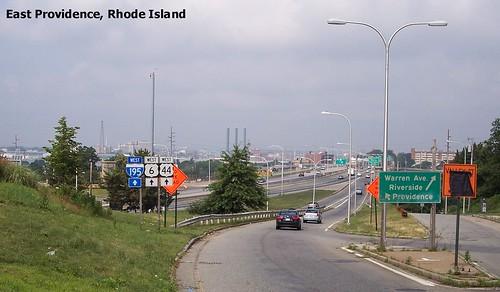 East Providence RI