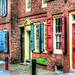 Elfreth's Alley 6