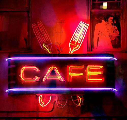 Blues City Cafe Hours