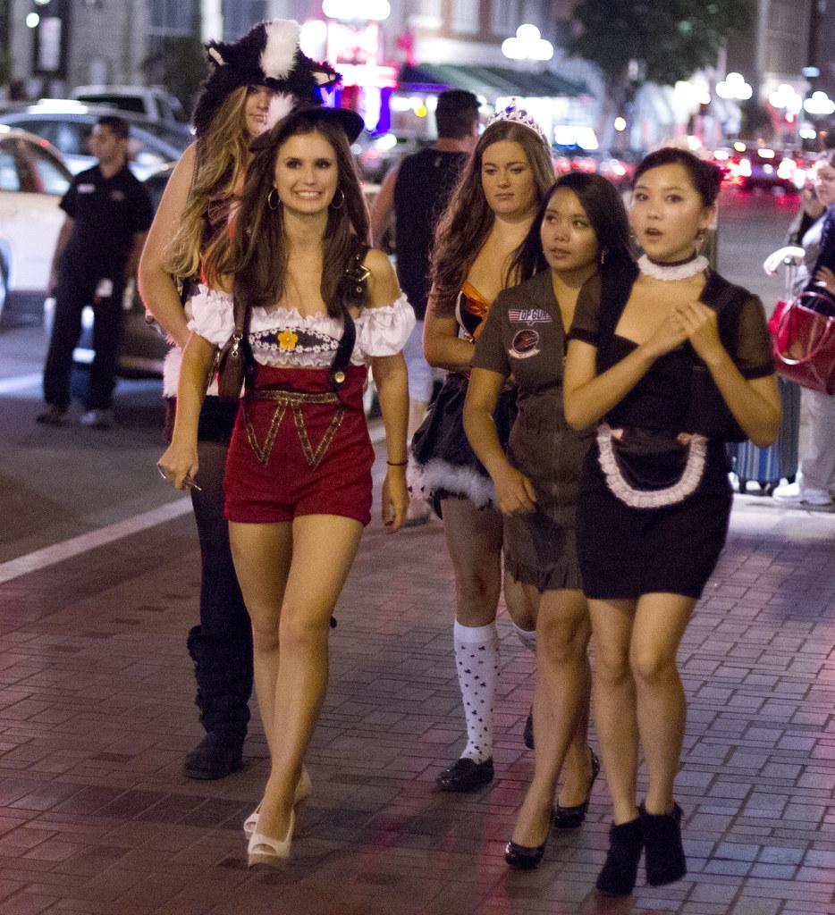 Halloween San Diego top halloween parties in san diego San Diego Halloween 2012 Nathan Rupert Flickr
