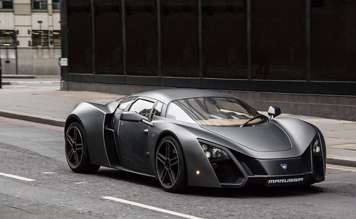 Marussia B2 | by Benoit cars