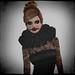 Halloween Hunt - Zipper makeup
