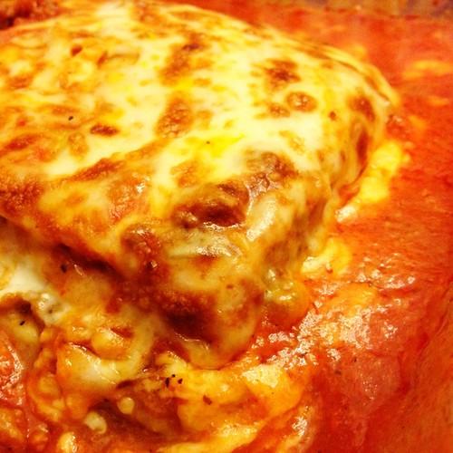 Homestyle Lasagna @ Boston Pizza | My kids were talking ...