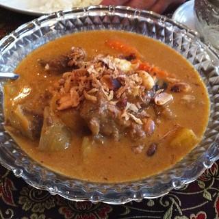 Thai Square Restaurant Leura Menu