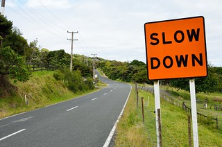 Slow Down | by kewl