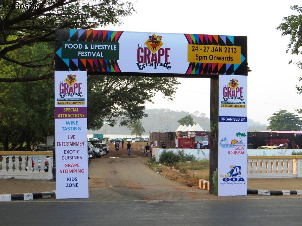 Food Festival Panaji