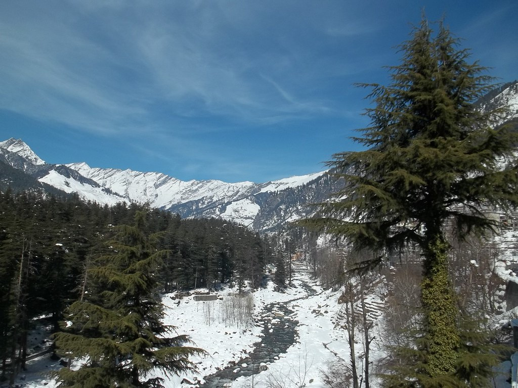 Bharat Tours And Travels Manali