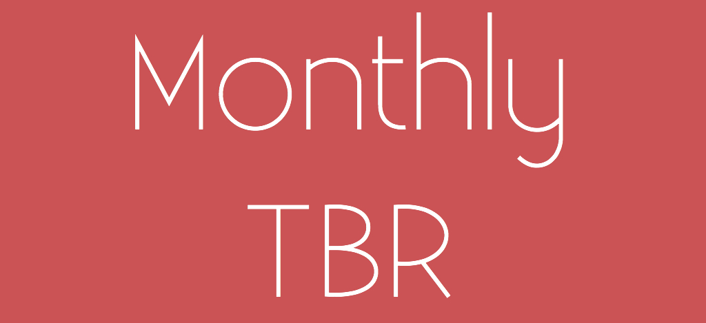 Image result for monthly tbr