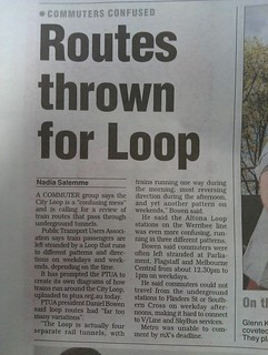 MX story 10/10/2012: Routes thrown for Loop | by Daniel Bowen