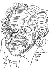 Kevin for JKPP by Arturo Espinosa