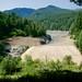 The Elwha Dam -- gone!