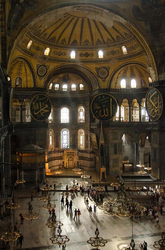 Hagia Sophia | by Waterloo Fords