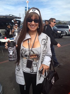 Raider Fan | by 2HandzUp1913