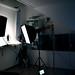 Updated Marvelous room with studio capabilities