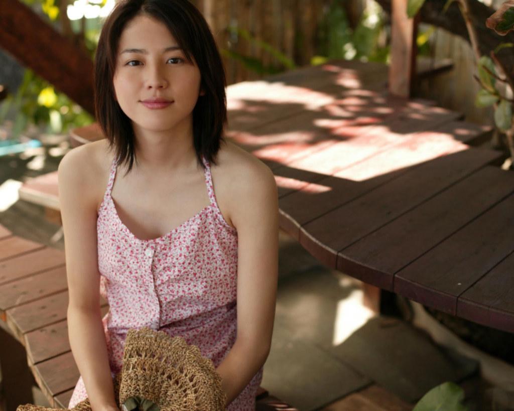 japan-actress-Masami-Nagasawa | Flickr - Photo Sharing!