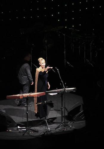 The Cardigans - Live @ Royal Albert Hall, London, England ...