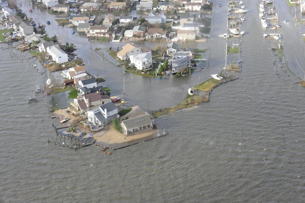 Hurricane Long Island Ny