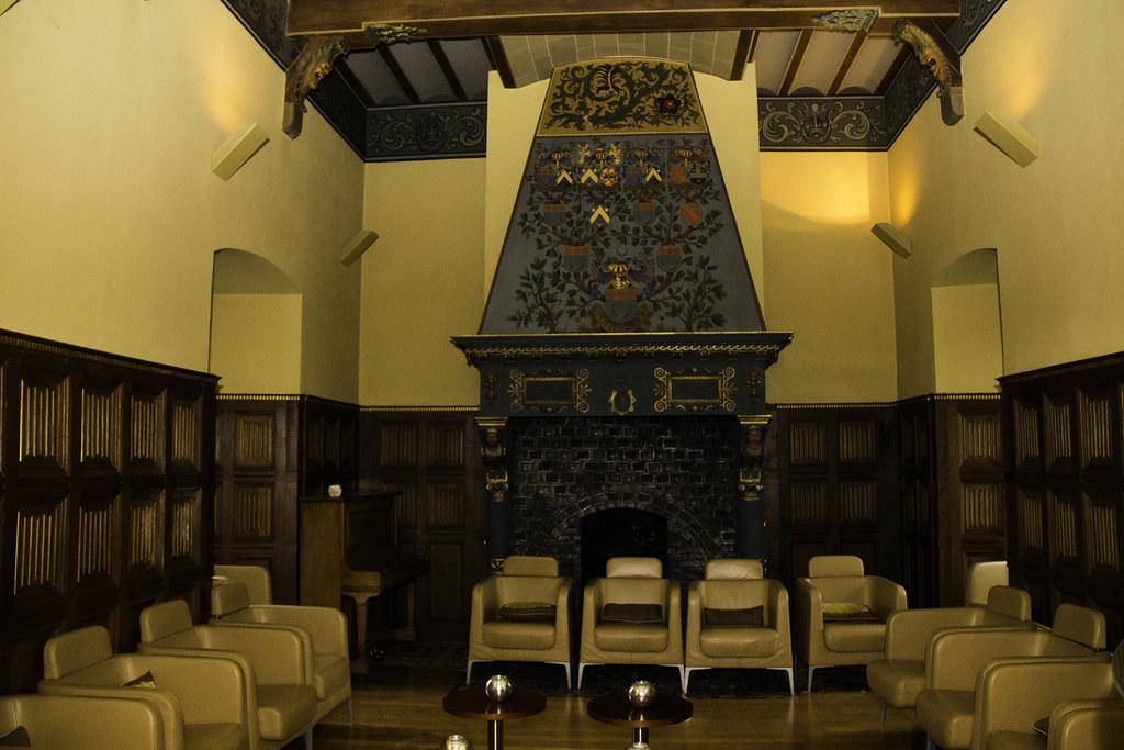 Hotel Restaurant Proposant Reveillon Charente Maritime