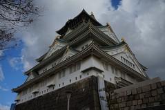 Istana Osaka