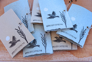 Brooches Packaging | by Geninne