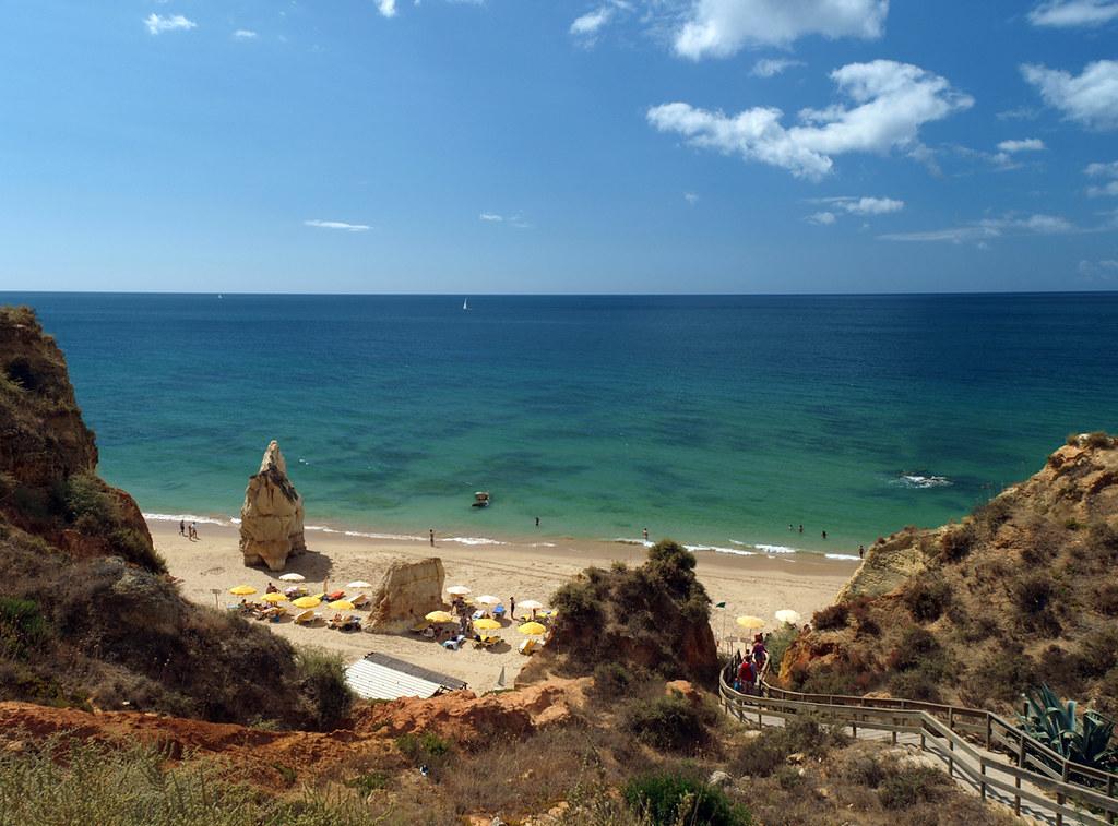 Hotels In Algarve With Kids Club