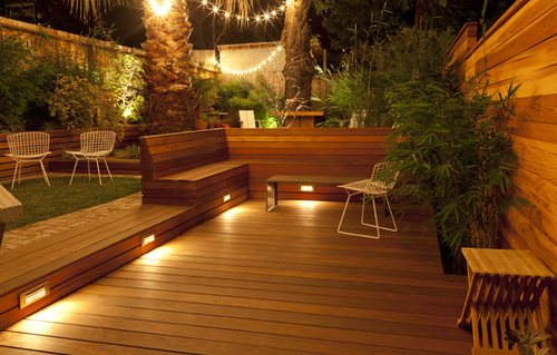 Decking Lights Danieleralte Flickr