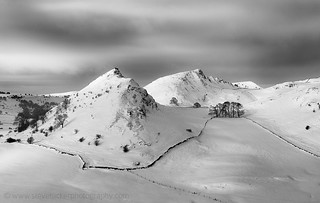 Parkhouse and Chrome Hill | by Steve Tucker Photography
