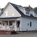 Lyme Center, NH post office