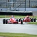 USF2000 test session at IMS
