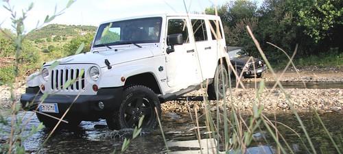 Motor Village Palermo Jeep Experience Parco Delle Mado Flickr