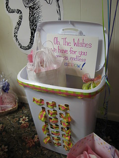 baby shower wishing well baby shower wishing well well