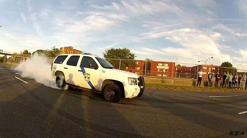 Philadelphia Police Police Cop Car Philly