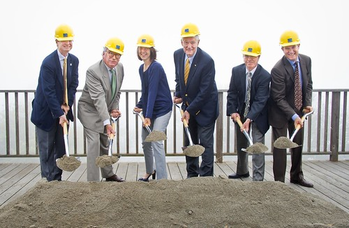 SERC Groundbreaking | by Berkeley Lab