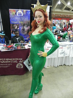 Mera | by dcnerd