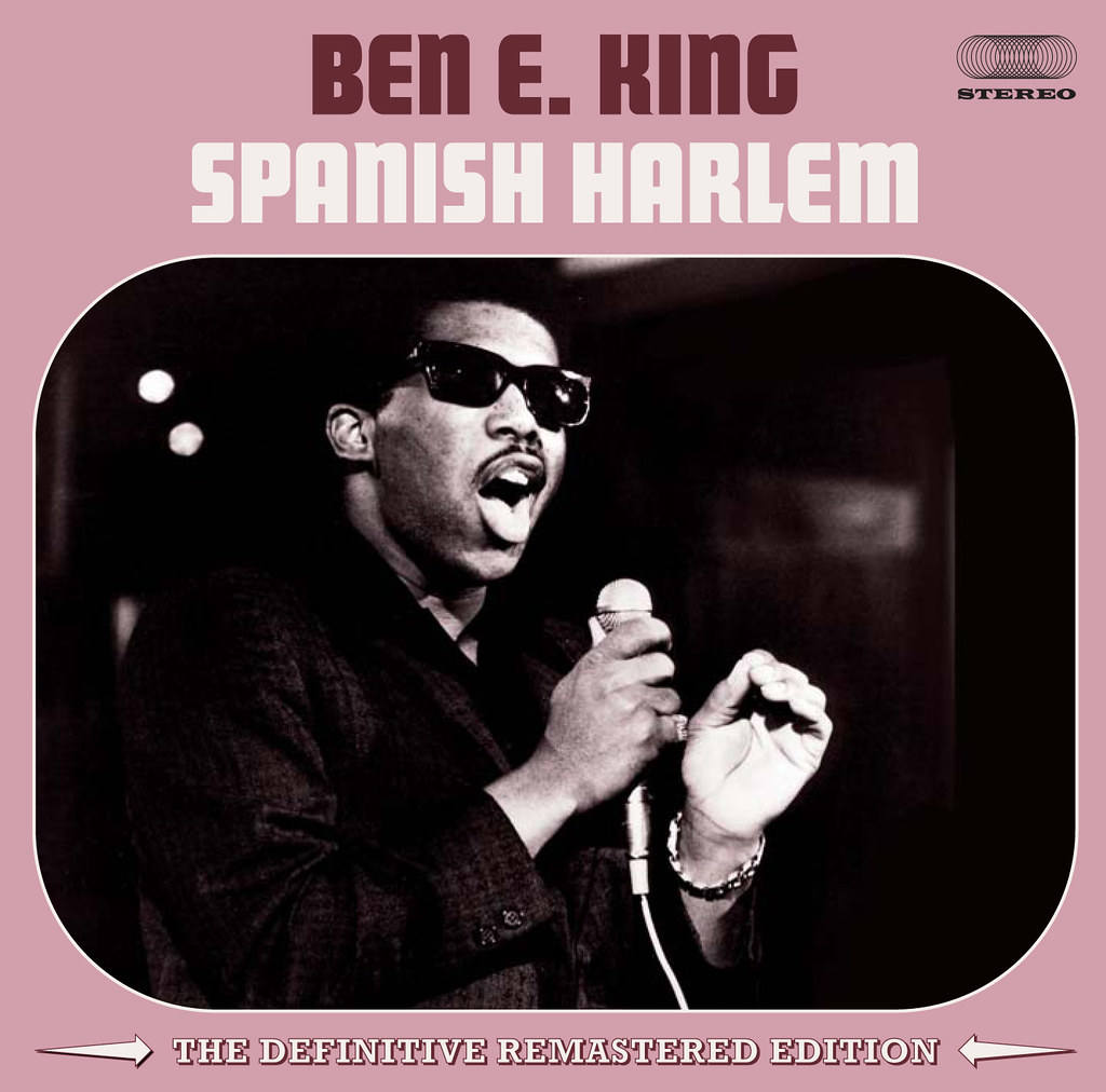 Ben E. King Ben E. King Sings For Soulful Lovers