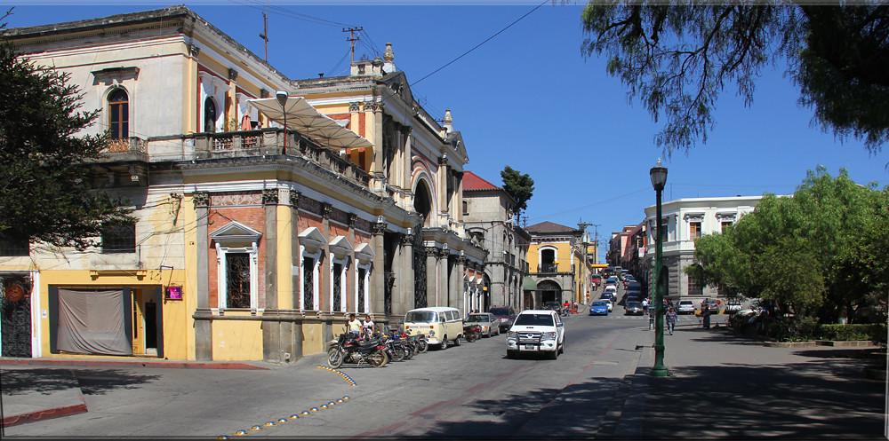 Guatemala - Xelajú / Quetzaltenango   Guatemala - Xelajú / Q ... Neanderthal 1
