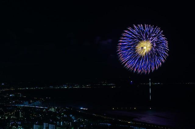 平塚花火大会