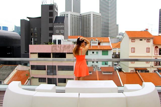 Hotel Kai Urban Skyloft