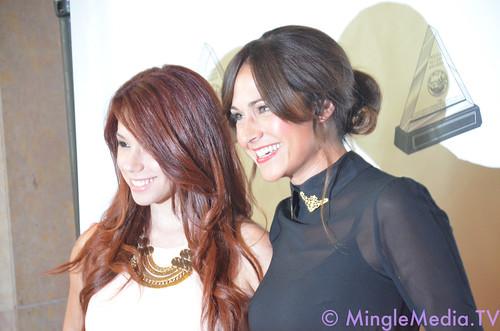 Jillian Rose Reed & Nikki Deloach - DSC_0183 | Red Carpet ...