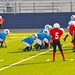 Lions Playoff Game : Rogers Arkansas
