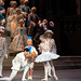 Thiago Soares as The Prince and Marianela Nuñez as Cinderella in Cinderella © Tristram Kenton 2010